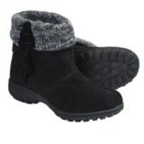 Khombu Eskimo Low 2 Winter Boots - Weatherproof (For Women)