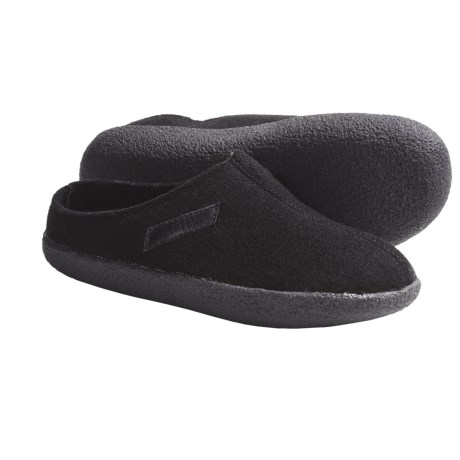 Sanita Herning Slippers - Wool (For Men)