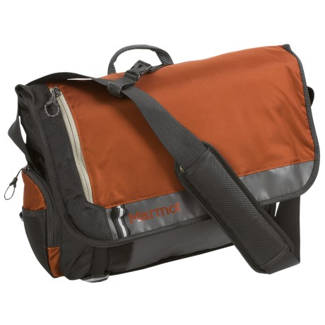 Marmot Urban Messenger Bag