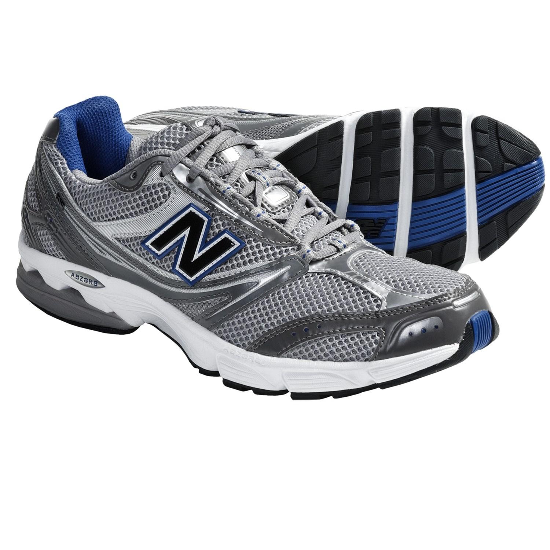 New Balance Men S Walking Shoes Review