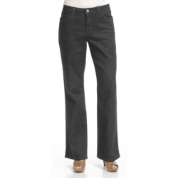 FDJ French Dressing Dusty Euro Denim Jeans - Bootcut, Stretch Cotton Blend (For Women)