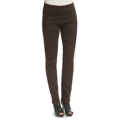 FDJ French Dressing Overdye Side-Zip Leggings - Straight Leg (For Women)