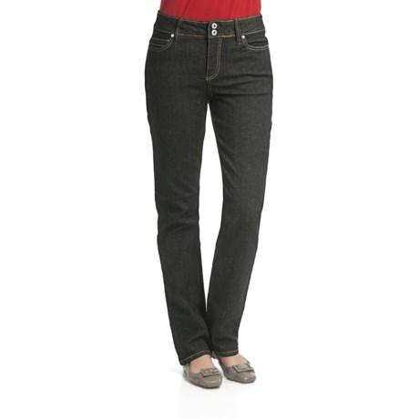 FDJ French Dressing Overdye Olivia Jeans - Straight Leg (For Women)