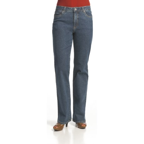 FDJ French Dressing Olivia Bling Jeans - Bootcut (For Women)