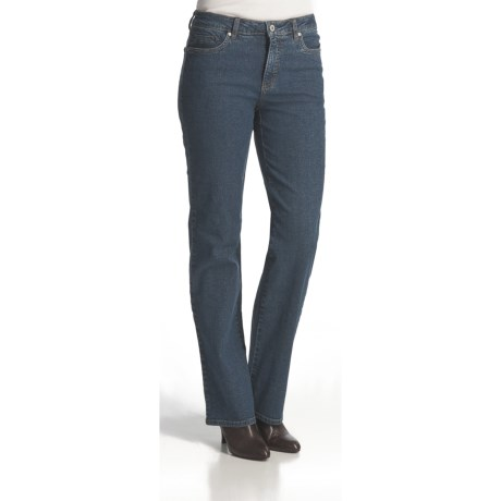 FDJ French Dressing Olivia Jeans - Bootcut, Stretch Cotton (For Women)