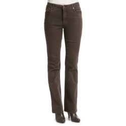 FDJ French Dressing Overdye Olivia Jeans - Flare Leg, Stretch Cotton (For Women)
