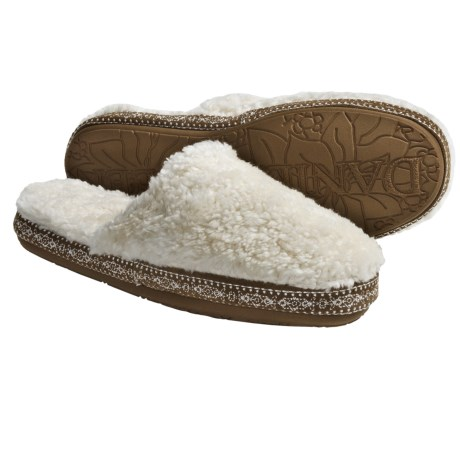Daniel Green Hailey Scuff Slippers (For Women)