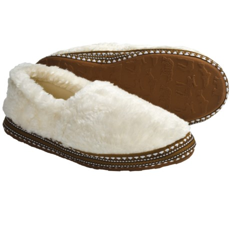 Woolrich Redwood II Slippers (For Women)