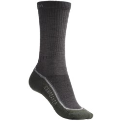 Icebreaker Hike+ Medium Cushion Crew Socks - Merino Wool (For Women)