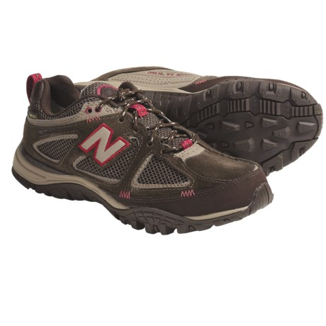 New Balance WO900 Gore-Tex® Trail Shoes - Waterproof (For Women)