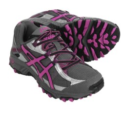 Asics GEL-Trabuco 14 GS Trail Running Shoes (For Kids and Youth)