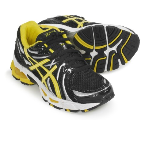 Asics GEK-Nimbus 13 Running Shoes (For Kids and Youth)