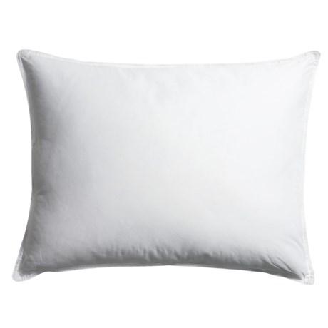DownTown Villa Collection Down Pillow - Standard
