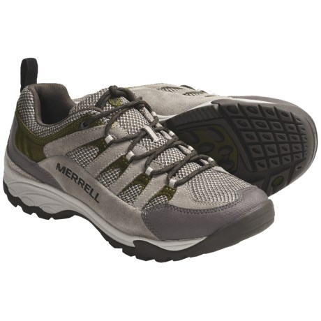 Merrell Catalyst Ventilator Trail Shoes (For Men)