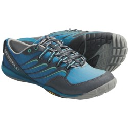 Merrell Barefoot Trail Lithe Glove Running Shoes - Minimalist (For Women)