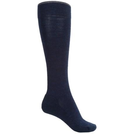 SmartWool Basic Knee-High Socks - Merino Wool (For Women)