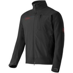 Mammut Plano SOFtech Jacket - Soft Shell (For Men)
