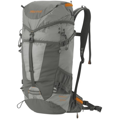 Marmot Kompressor Summit Backpack