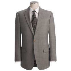 Lauren by Ralph Lauren Subtle Glen Plaid Suit - Wool (For Men)