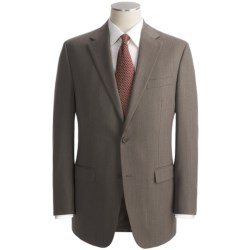 Lauren by Ralph Lauren Mini-Herringbone Suit - Wool (For Men)