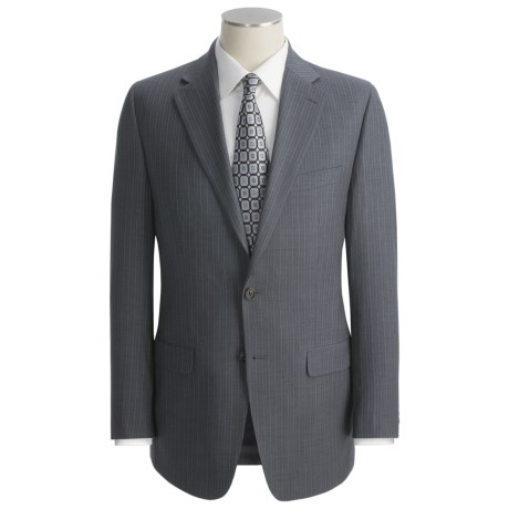 Lauren by Ralph Lauren Stripe Suit - Wool (For Men)