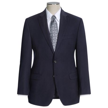 Lauren by Ralph Lauren Stripe Suit - Wool (For Men)