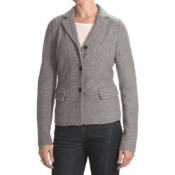 Bogner Fabiana Boiled Wool Jacket (For Women)