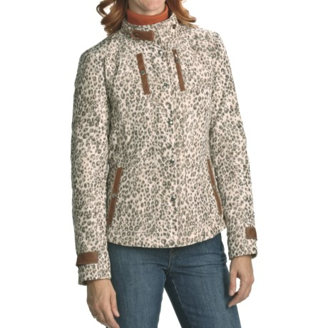 Bogner Yette Quilted Jacket - Insulated (For Women)