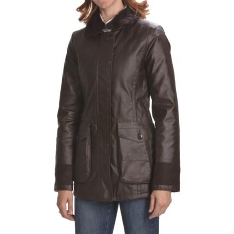 Bogner Roana Jacket - Insulated, Lamb Fur Collar (For Women)