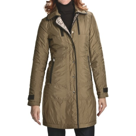 Bogner Yanna Reversible Jacket - Insulated (For Women)