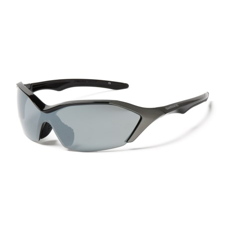 Shimano Cycling Eyewear CE-S71R Sunglasses - Extra Lenses