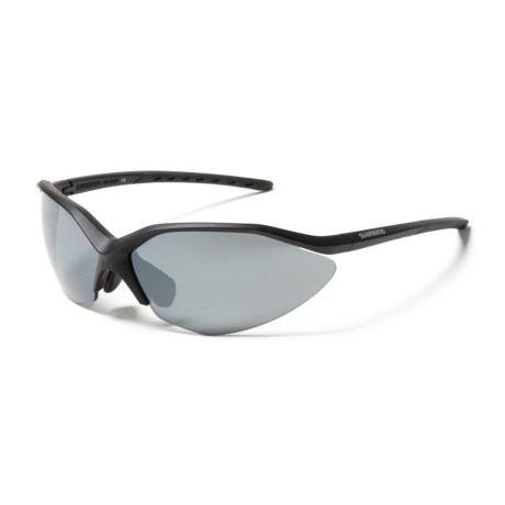 Shimano Cycling Eyewear CE-S52R Sunglasses - Extra Lenses