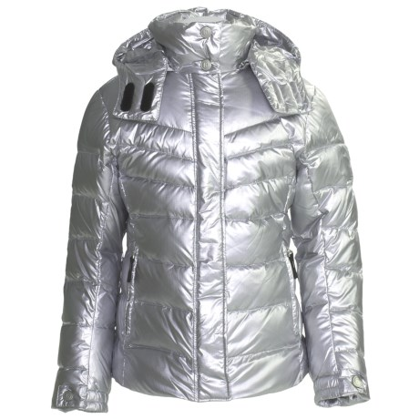Bogner Salli2 Down Jacket - 600 Fill Power (For Girls)
