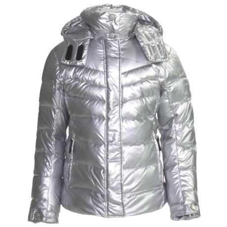 Bogner Salli2 Down Jacket - 600 Fill Power (For Girls)