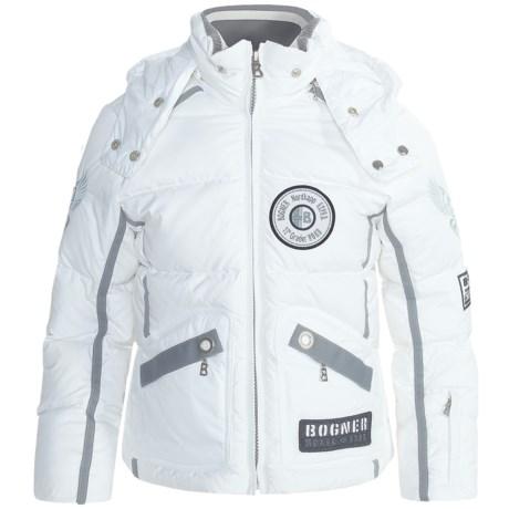 Bogner Effi Down Jacket - 600 Fill Power (For Girls)