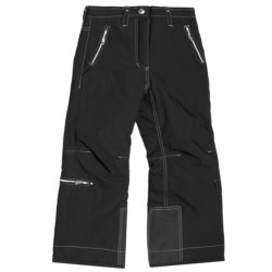 Bogner Bella 2 Insulated Ski Pants - Waterproof (For Girls)