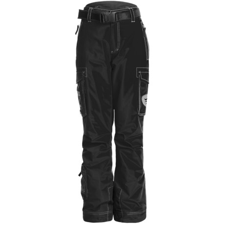 Bogner Quinn 2 Ski Pants - Insulated (For Boys)