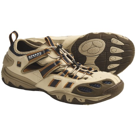 Sperry Top-Sider SON-R Bungee Water Shoes (For Men)