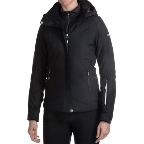 Karbon Ruby Ski Jacket - Waterproof, Insulated (For Women)