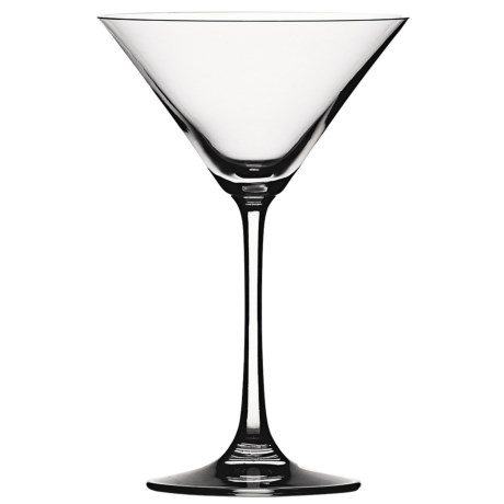 Spiegelau Vino Vino Martini Glasses - Set of 4