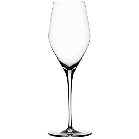 Spiegelau Authentis Champagne Glasses- Set of 6