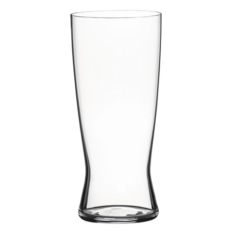 Spiegelau Beer Classic Lager Glasses - Set of 2