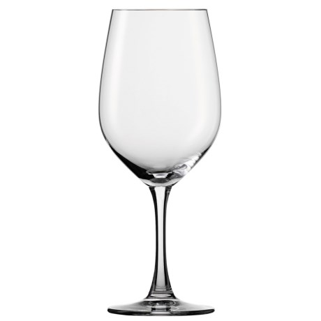 Spiegelau Wine Lovers Red Wine Glasses - Set of 4