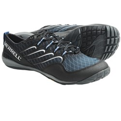 Merrell Sonic Glove Barefoot Trail Running Shoes (For Men)