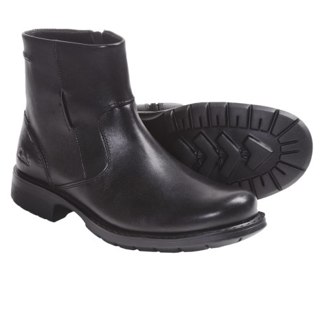 Clarks Brock Boots - Leather (For Men)
