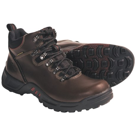 Clarks Sulfur Boots - Waterproof, Leather (For Men)
