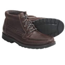 Clarks Prieto Ankle Boots - Leather (For Men)