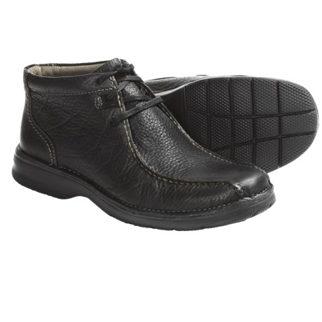Clarks Glastonbury Ankle Boots - Leather (For Men)