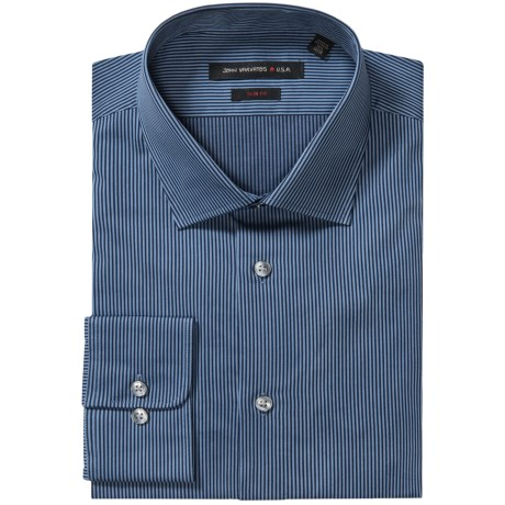 John Varvatos Collection Dress Shirt - Slim Fit, Long Sleeve (For Men)