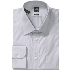 Ike Behar Black Label Dress Shirt - Trim Fit, Long Sleeve (For Men)